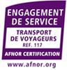 Engagement de services